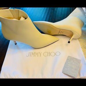 NIB Jimmy Choo booties